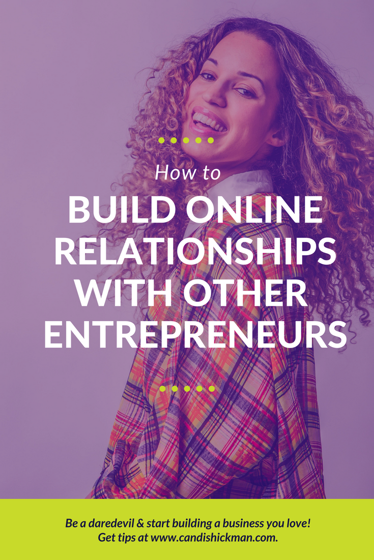 Where are all the entrepreneurs in online dating